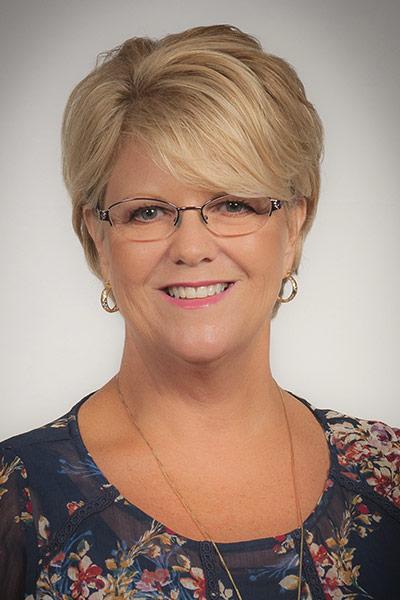Tina Stewart, Business Development Manager